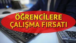 İŞKUR üzerinden başvurular alınıyor - Sosyal Çalışma Programı (SÇP) başvuru şartları neler