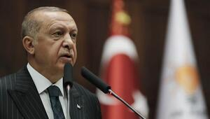 Cumhurbaşkanı Erdoğan: Siparişle bu işler olmaz