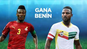 Afrika Uluslar Kupası F Grubunda heyecan başlıyor Gananın iddaa oranı...