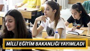 Adana sınavla öğrenci alan liseler ve yüzdelik dilimleri