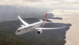 THY'nin ilk 'rüya uçağı' yarın İstanbul'da İsmi için anket başlattı