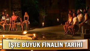 Survivor finali ne zaman İki yarışmacı daha finale kaldı