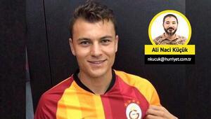 Galatasarayda yerli alarmı