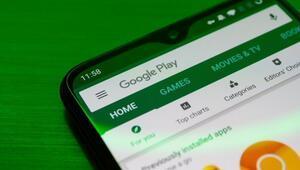 Google Play uygulama mağazası zararlı kaynıyor