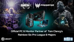 Ubisoft, Tom Clancy's Rainbow Six Pro League 10'uncu sezonu duyurdu