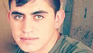Afrin'de şehit oldu