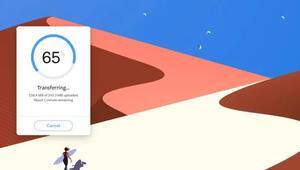 WeTransfer kullananlara çok kötü haber: Dosyalarınız meğer...