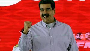Venezuelada yeni bir darbe girişimi önlendi