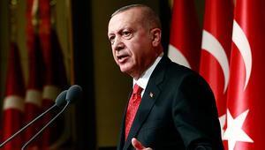 Cumhurbaşkanı Erdoğandan Japonyada F-35 mesajı