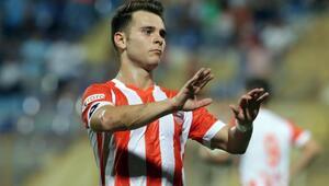 Adanaspor, Claudiu Bumba ile yollarını ayırdı | Transfer Haberleri...