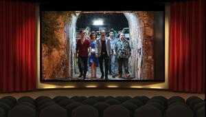 Sinemada yerli atağı