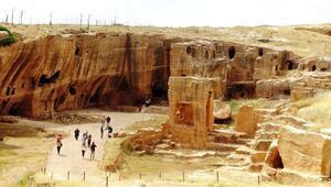 Doğunun Efesi; Dara