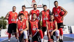 Türkiye'nin en büyük 3x3 Basketbol Turu İzmir'e taşınıyor
