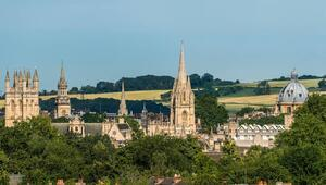 36 saatte Oxford: Ruhunuza masaj yapacak