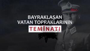 MSBden, Kara Kuvvetleri Komutanlığı mesajı