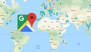 Google Haritalar için toplu taşıma güncellemesi geldi