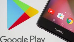 İşte Android Q güncellemesini alacak Huawei telefonlar