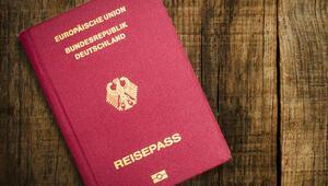 Almanya'da yeni vatandaşlık yasa tasarısı kabul edildi