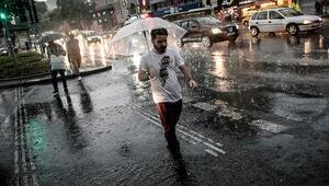 Bugün hava nasıl olacak 28 Haziran hava durumu tahminleri