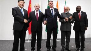 Rusya, Çin ve Hindistandan tek taraflılığa karşı ortak tavır