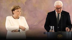 Merkel'in nesi var