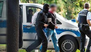 Almanya'yı yıkmak istiyorlardı: Terör örgütü kurmakla yargılanacaklar