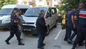 Silah kaçakçılığı operasyonunda 1 tutuklama