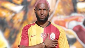 Babel Galatasarayın 156ncı yabancısı