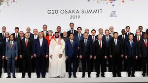 Cumhurbaşkanı Erdoğandan G20 mesajı 7 dilde paylaştı