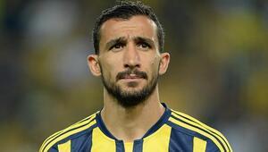Sürpriz teklif Mehmet Topal... | Son dakika transfer haberleri...