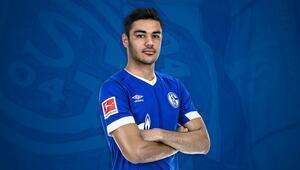 Son dakika transfer   Ozan Kabak resmen Schalkede