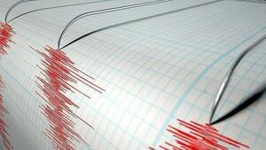 Vanda korkutan deprem | 30 Haziran Kandilli son depremler listesi