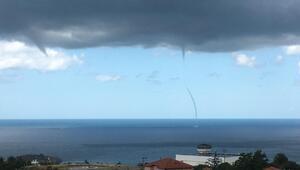 Meteoroloji bugün uyarmıştı... Çifte panik