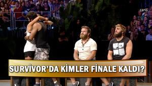 Survivor Türkiye finalistleri kimler Yunanistan şampiyonu kim oldu
