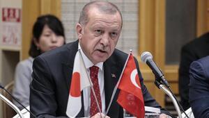 Cumhurbaşkanı Erdoğan: Türkiyeye yatırım yapıp memnun kalmayan yoktur