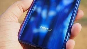 Huaweiden sonra şimdi de Honordan 5G telefon