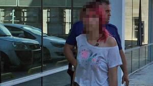 Şok iddia: Sevgilisine ev sahibini dövdürdü