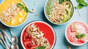 Sağlıklı Beslenmenin Mutfaktaki Püf Noktaları