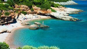 Türkiye'de bu yazın en güzel 5 rotası Birçok saklı cennet keşfedeceksiniz...