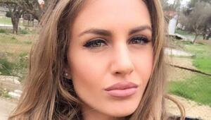 Survivor 2019 Yunan şampiyonu Dalaka kimdir İşte Katerina Dalakanın hayatı