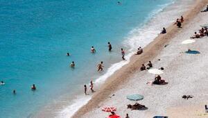 Suriyelilere plaj yasağı kararı reddedildi