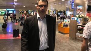 Damien Comolli, Vedat Muriç için pazarlık masasında