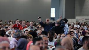 TOKİ Başakşehir canlı kurası devam ediyor Sonuçlar ne zaman açıklanacak