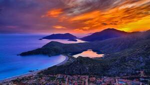 Türkiyede gün batımını izleyeceğiniz en iyi sahiller