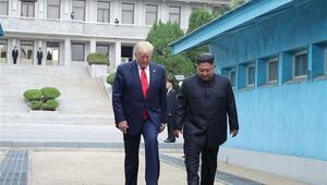 Moondan dikkat çeken Trump-Kim görüşmesi yorumu