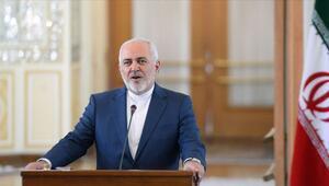 İrandan Beyaz Saray açıklamasına tek kelimelik yanıt