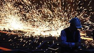 Ham çelik üretim rakamları açıklandı