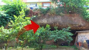 Ayasofya'nın bilinmeyen mağarası ortaya çıktı