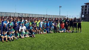 Çaykur Rizespordan Vedat Muriç açıklaması