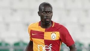 Galatasaraya kötü haber Ndiaye... | Son dakika transfer haberleri...